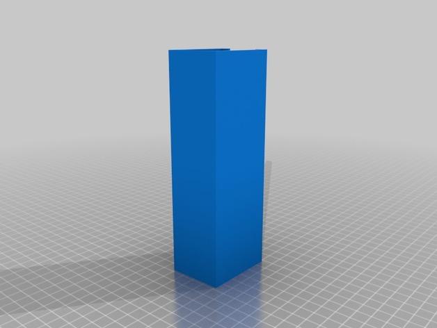 Lipo Hard Case 3D ou Coque Accus Lipo 3D pour Rc et Modélisme M5a20