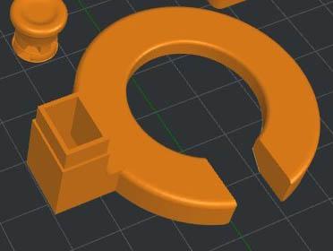 Anet A8 : Installation, Paramétrage et Configuration de mon Imprimante 3D - Page 3 Nozzle10