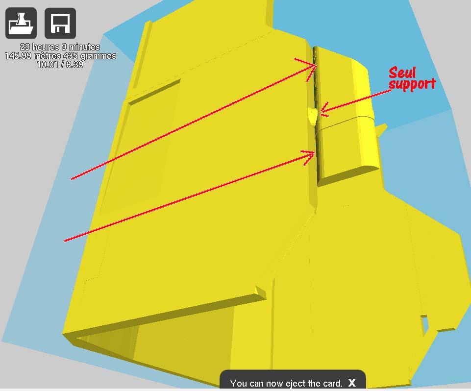 Camion Oshkosh HEMTT 1/10 6x6 3D : Spécial SVA 2018 - Page 5 Prob-f10