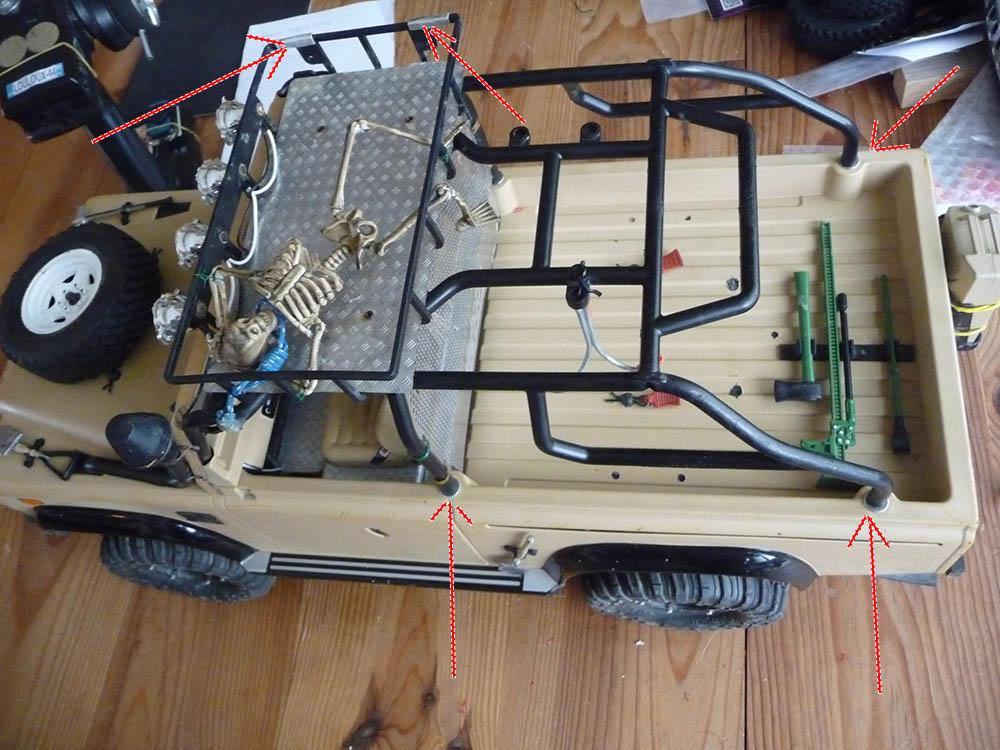 Montage SCX10 II Kit VS RTR : que vaut le SCX10 2 ? - Page 10 Test-s21