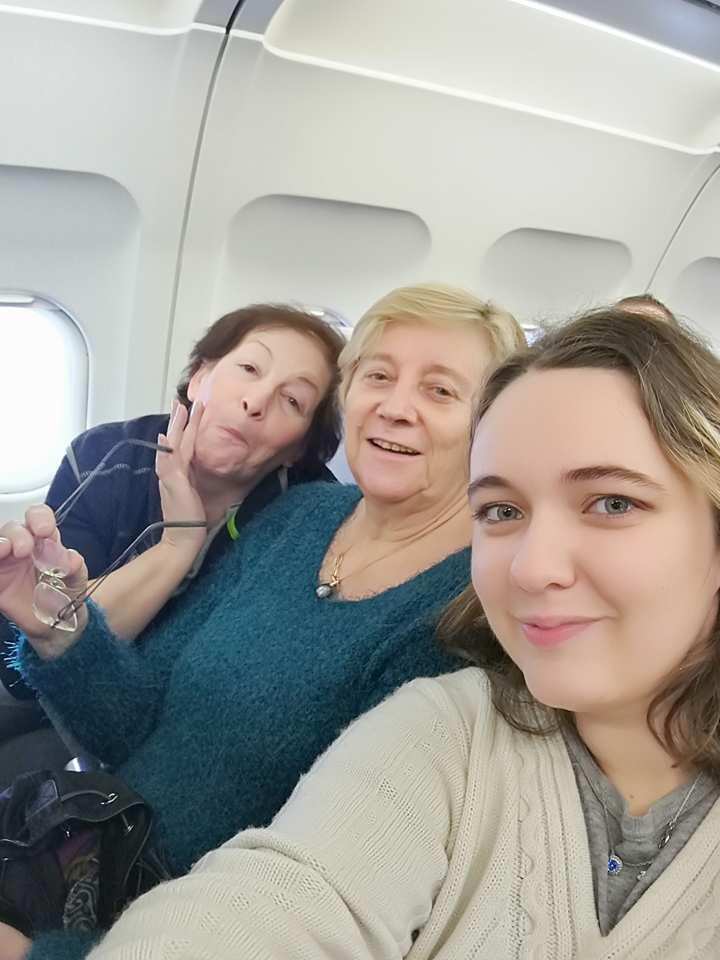 Voyage en Roumanie du 11 au 19 novembre Decoll10