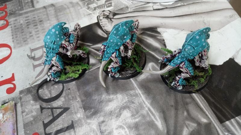 Première figurines de la Flotte-ruche Dagon - Page 3 Dsc_0920