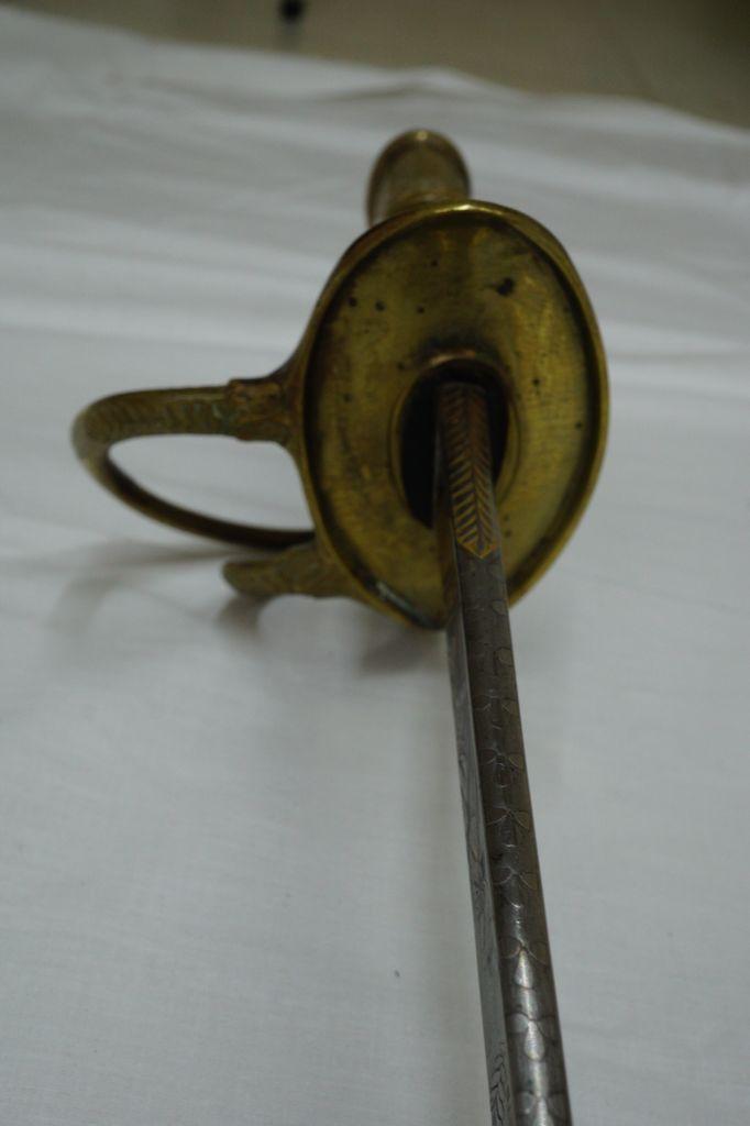 sabre 1822 d'officier de cavalerie légére  Dsc01510
