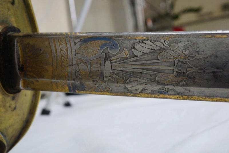 sabre 1822 d'officier de cavalerie légére  Dsc01516
