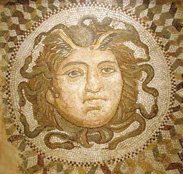 Tribun romain de Pégaso Gorgon10
