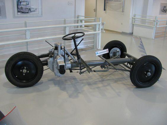 Tatra 3 roues Tatra10