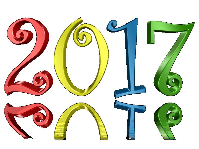 Aký ste mali rok 2017? 201710