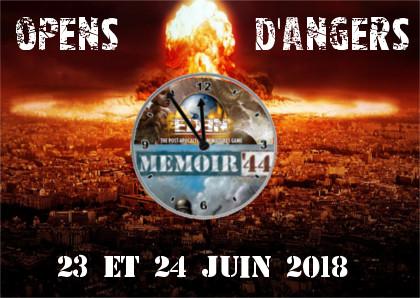 2ème Open d'EDEN d'Angers . Fly10