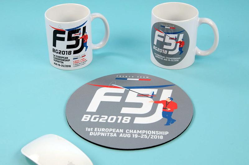 Ouverture de la Boutique French Team F5J Mugsta10