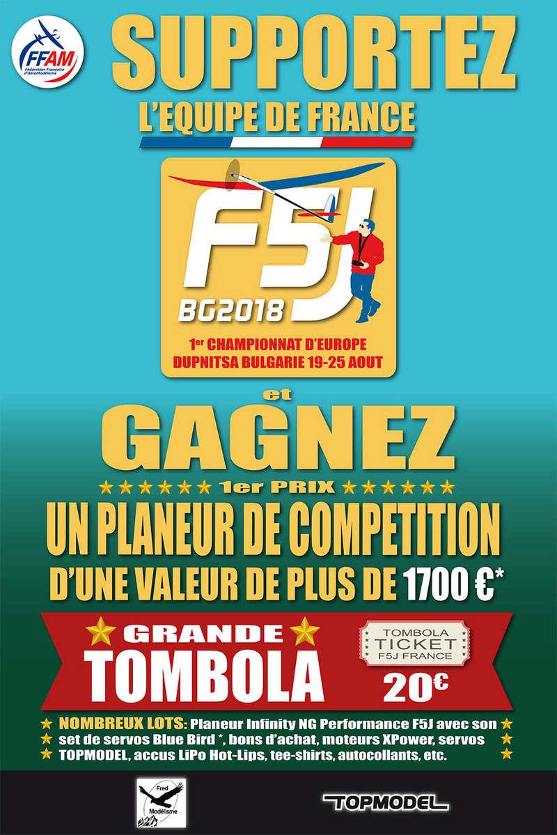 Tombola Equipe de France F5J Tombol12