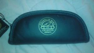 Recherche Étui couteau Harley de francklin Mint  19631a10