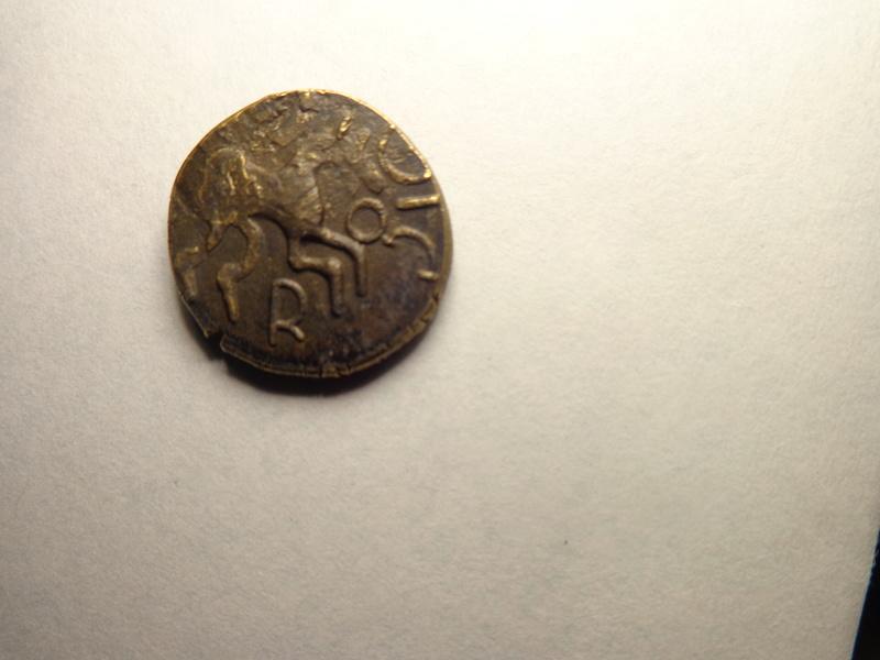 Bronze VERCIO ? Confirmation / Faux ? Dsc00011