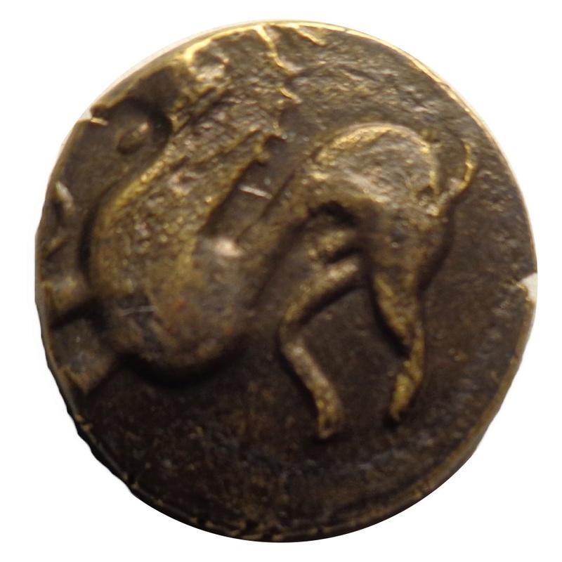 Bronze VERCIO ? Confirmation / Faux ? Vercio10