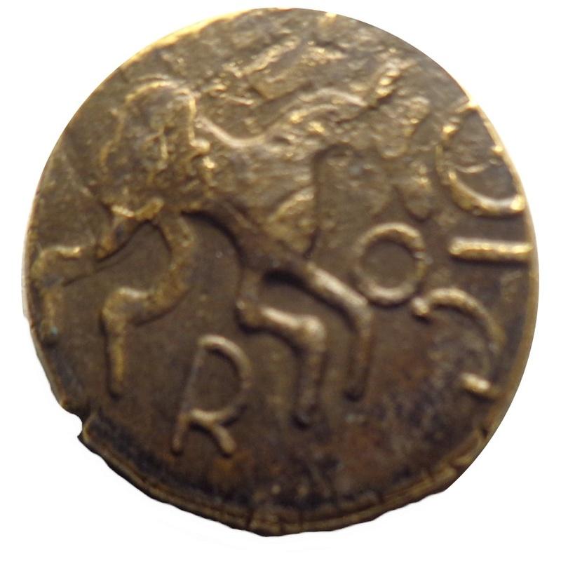 Bronze VERCIO ? Confirmation / Faux ? Vercio11