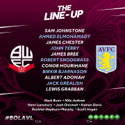 Match thread Bolton v Villa Villa_10