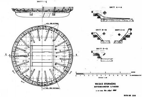 Costruiamo la Nave Romana Quinquereme ? - Pagina 2 5010