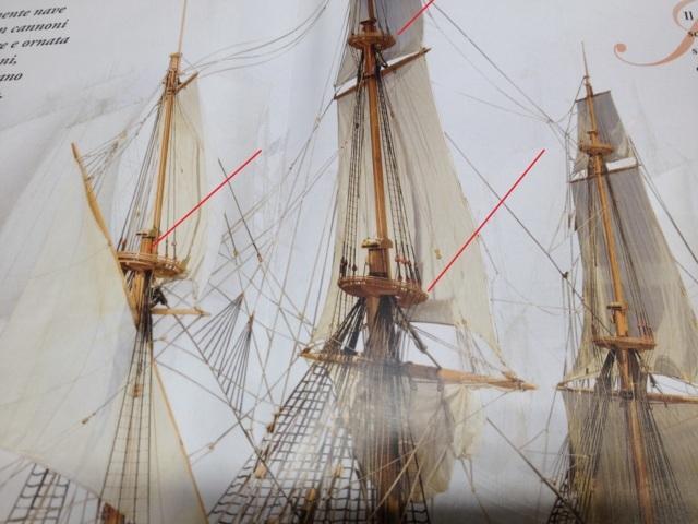Costruiamo la Nave Romana Quinquereme ? - Pagina 2 Img_1717