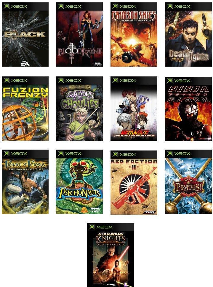 Liste des jeux Xbox 360 rétro-compatibles - Page 11 Dm6lr510