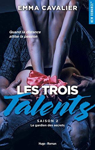 Les trois talents - Tome 2 d'Emma Cavalier Les-tr10
