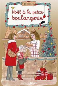 [Challenge] Nos lectures de Noël (2017) Petite10