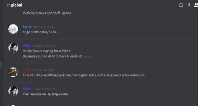 Rin's Discord Screenshot Share thread Screen24