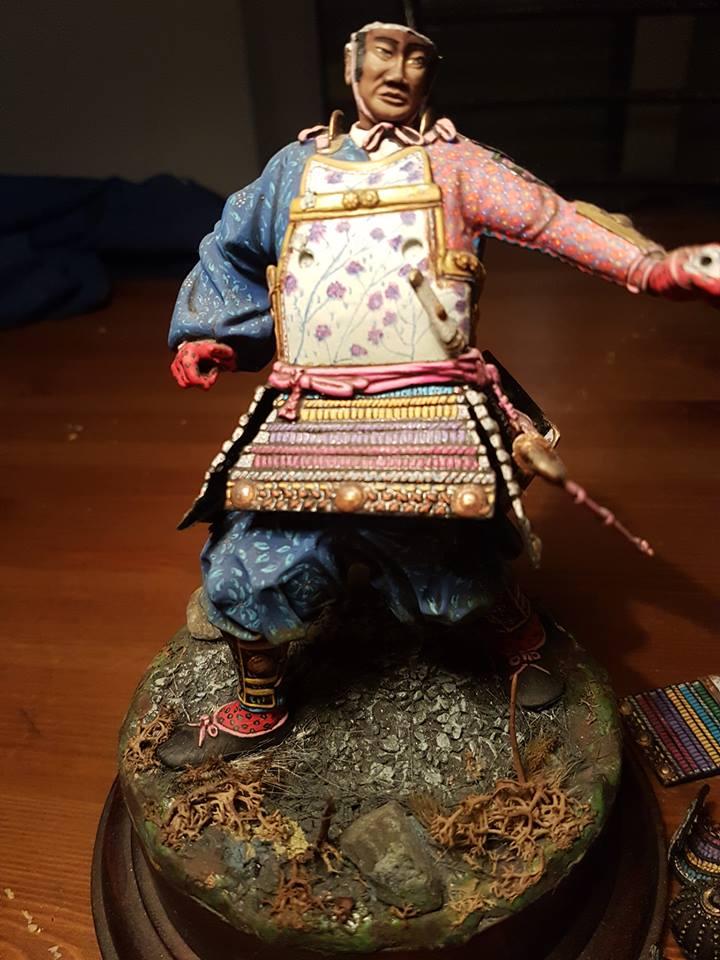 samourai Taisho  27544610