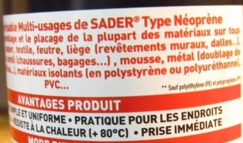 Quelle Colle Pour De La Mousse Polyuréthane Sur De La Fibre