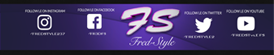 FORUM-FREDSTYLE FS