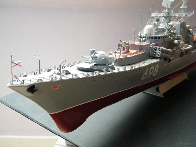 Destroyer SOVREMENNY Type 956E au 1/200 2017_016