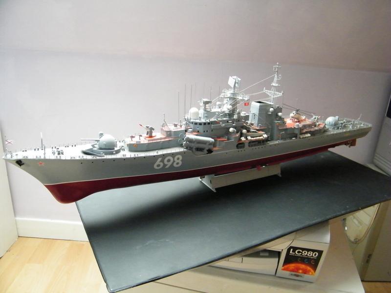 Destroyer SOVREMENNY Type 956E au 1/200 2017_017