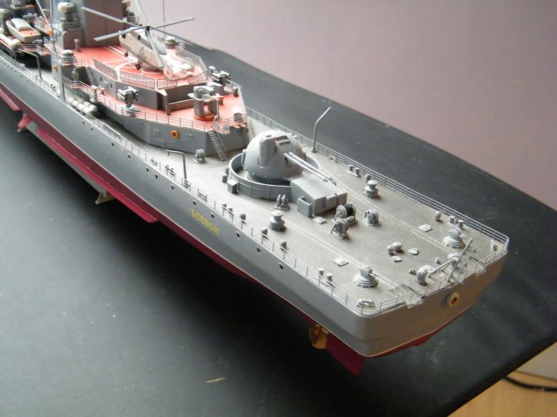 Destroyer SOVREMENNY Type 956E au 1/200 2017_021
