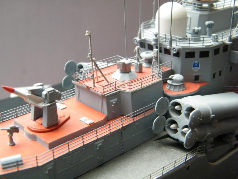 Destroyer SOVREMENNY Type 956E au 1/200 2017_026