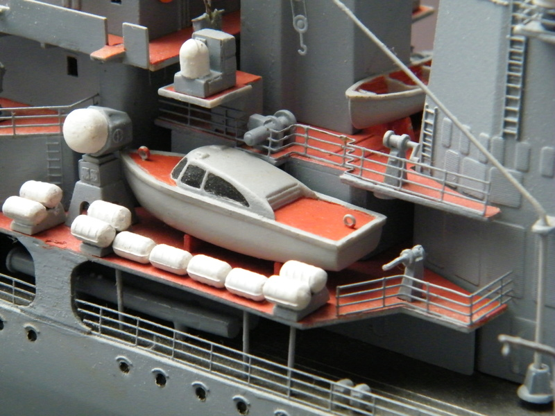 Destroyer SOVREMENNY Type 956E au 1/200 2017_028