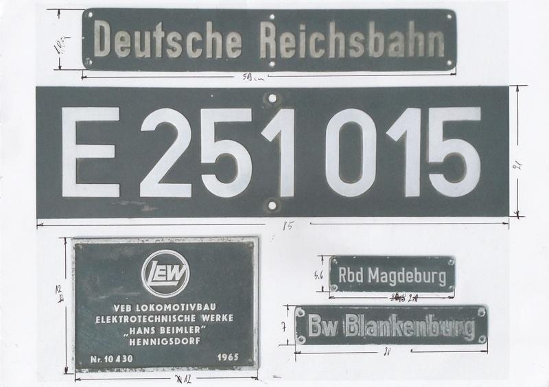 E-Lok  Baureihe 251 Maßstab 1:25 Eigenbau gebaut von klebegold - Seite 3 Img_2063