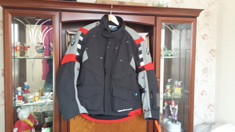 BMW Rallye Jacket for sale  20171020