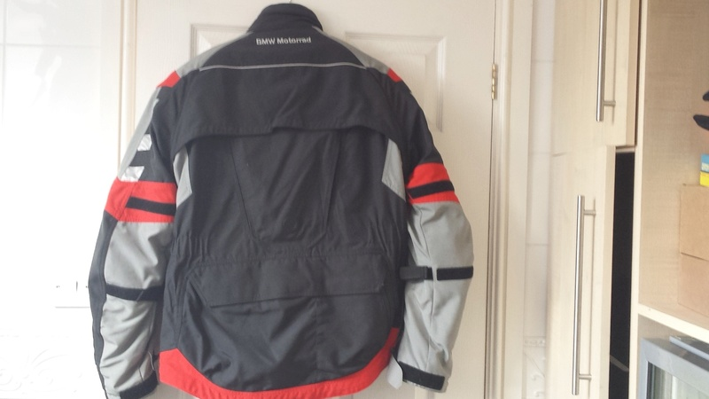 BMW Rallye Jacket for sale  20171022