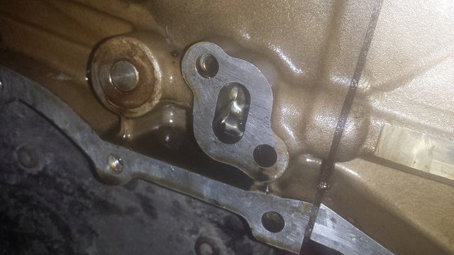 Timing chain noise 20180520