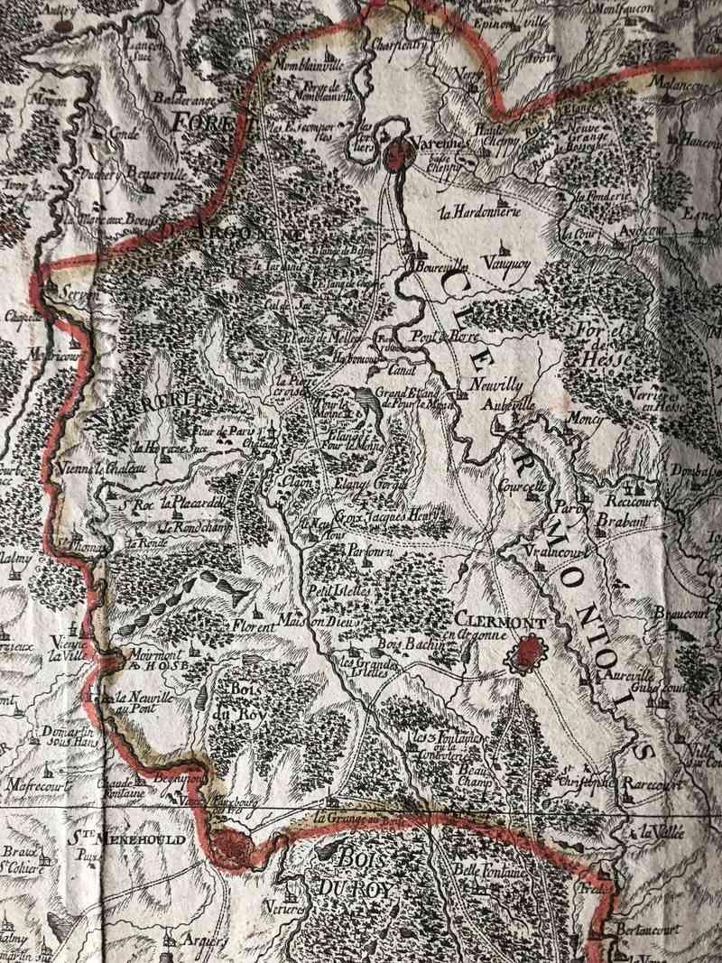 La fuite vers Montmédy et l'arrestation à Varennes, les 20 et 21 juin 1791 - Page 10 16001210