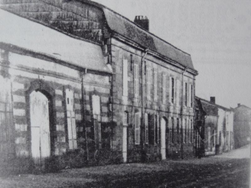 La fuite vers Montmédy et l'arrestation à Varennes, les 20 et 21 juin 1791 - Page 10 1710