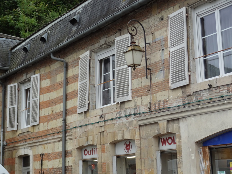 La fuite vers Montmédy et l'arrestation à Varennes, les 20 et 21 juin 1791 - Page 10 17d10
