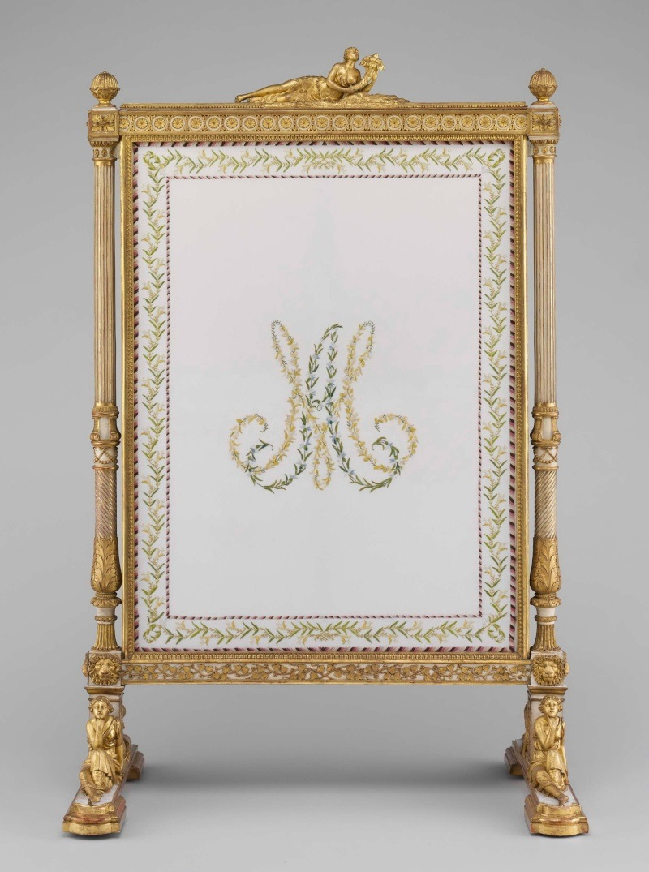 Le monogramme ou chiffre de Marie-Antoinette - Page 4 2e284410