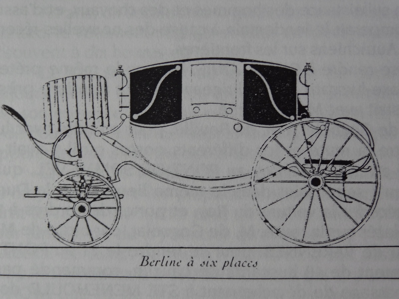 La fuite vers Montmédy et l'arrestation à Varennes, les 20 et 21 juin 1791 - Page 10 3a11