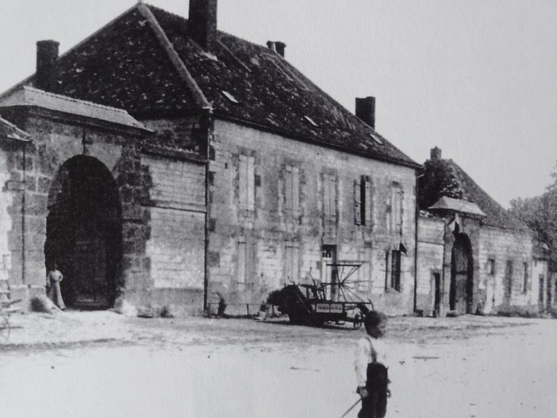 La fuite vers Montmédy et l'arrestation à Varennes, les 20 et 21 juin 1791 - Page 10 511