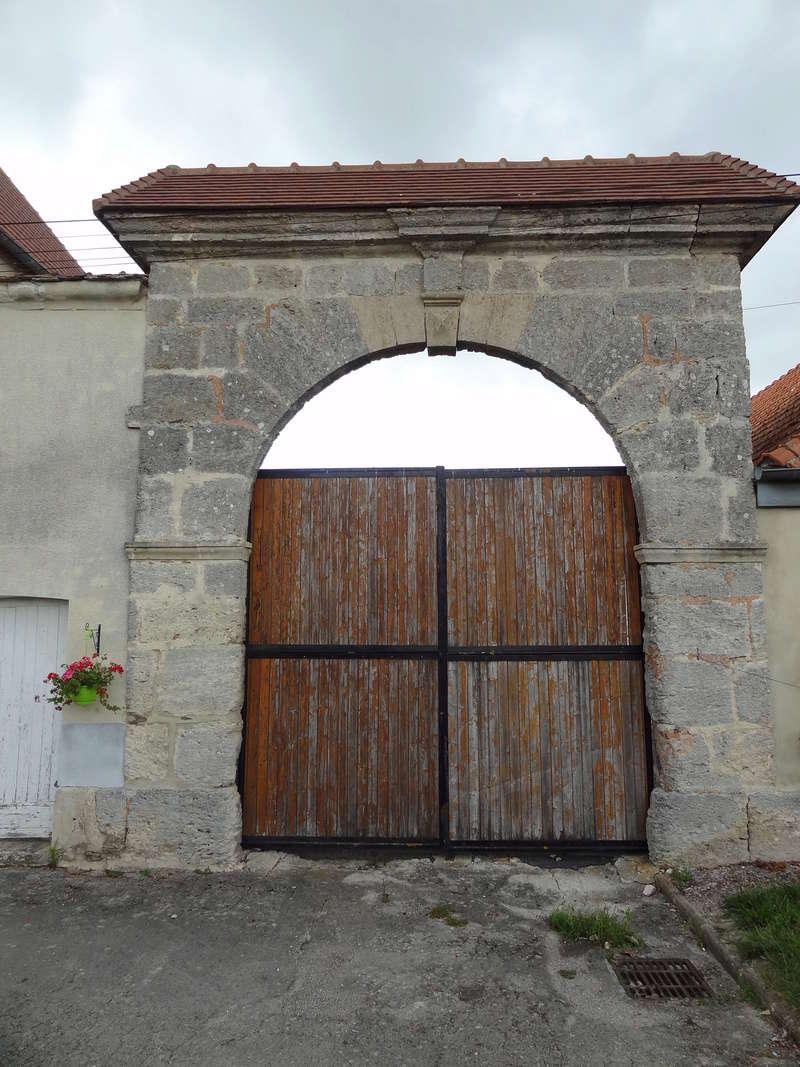 La fuite vers Montmédy et l'arrestation à Varennes, les 20 et 21 juin 1791 - Page 10 5a11
