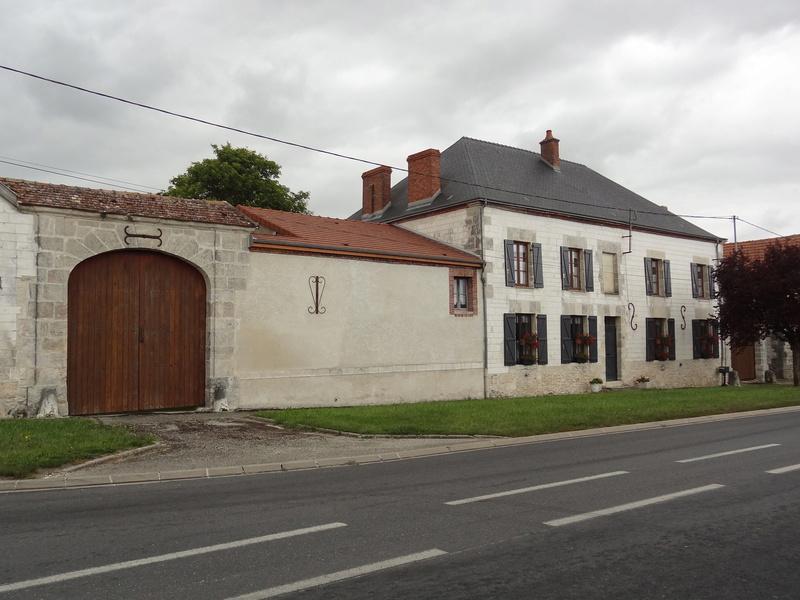 La fuite vers Montmédy et l'arrestation à Varennes, les 20 et 21 juin 1791 - Page 10 5fa11