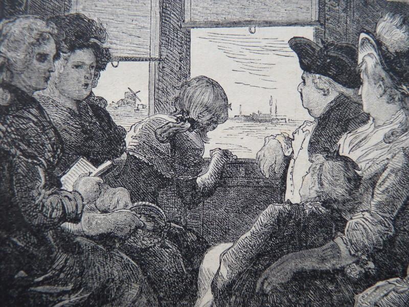 La fuite vers Montmédy et l'arrestation à Varennes, les 20 et 21 juin 1791 - Page 10 611