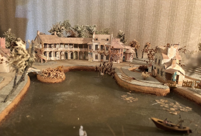 Dioramas et Marie-Antoinette  B21e0510