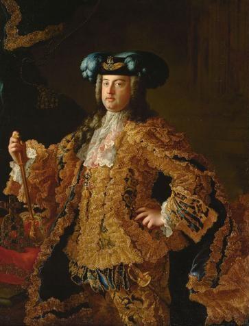 François Ier, empereur du Saint-Empire - Page 3 F0a99d10