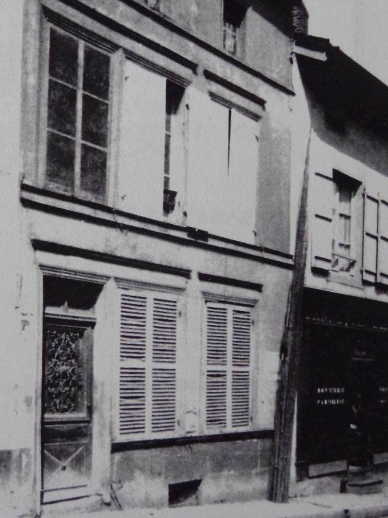 La fuite vers Montmédy et l'arrestation à Varennes, les 20 et 21 juin 1791 - Page 10 V12d11
