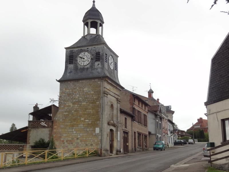La fuite vers Montmédy et l'arrestation à Varennes, les 20 et 21 juin 1791 - Page 10 V1511